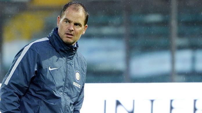 Inter in ginocchio: la Samp vince 1-0, De Boer al capolinea