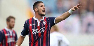 Falcinelli Sampdoria