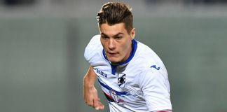 schick Sampdoria Mirabelli