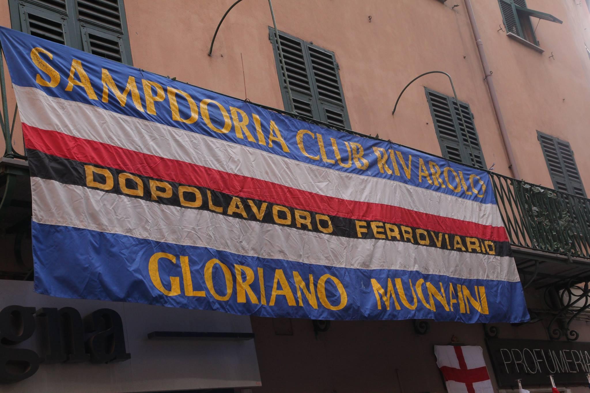 sampdoria Mugnaini
