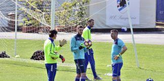 Sampdoria portieri