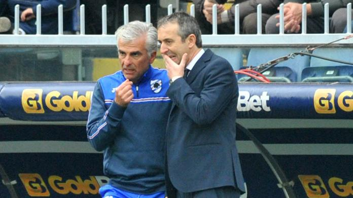 Sampdoria Conti