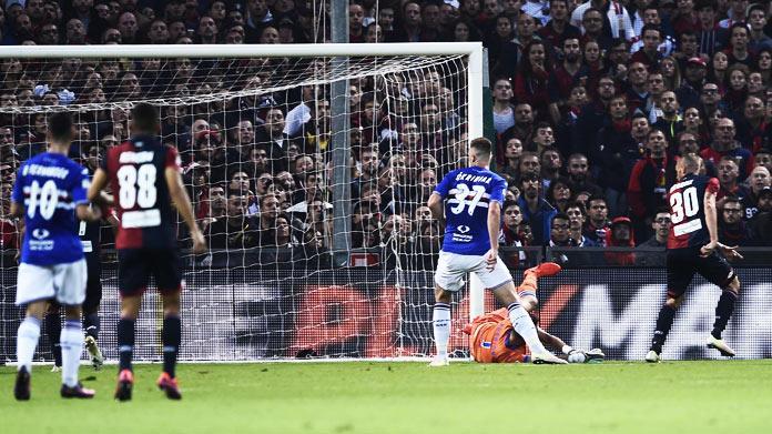 derby sampdoria genoa