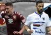 convocati Torino-Sampdoria
