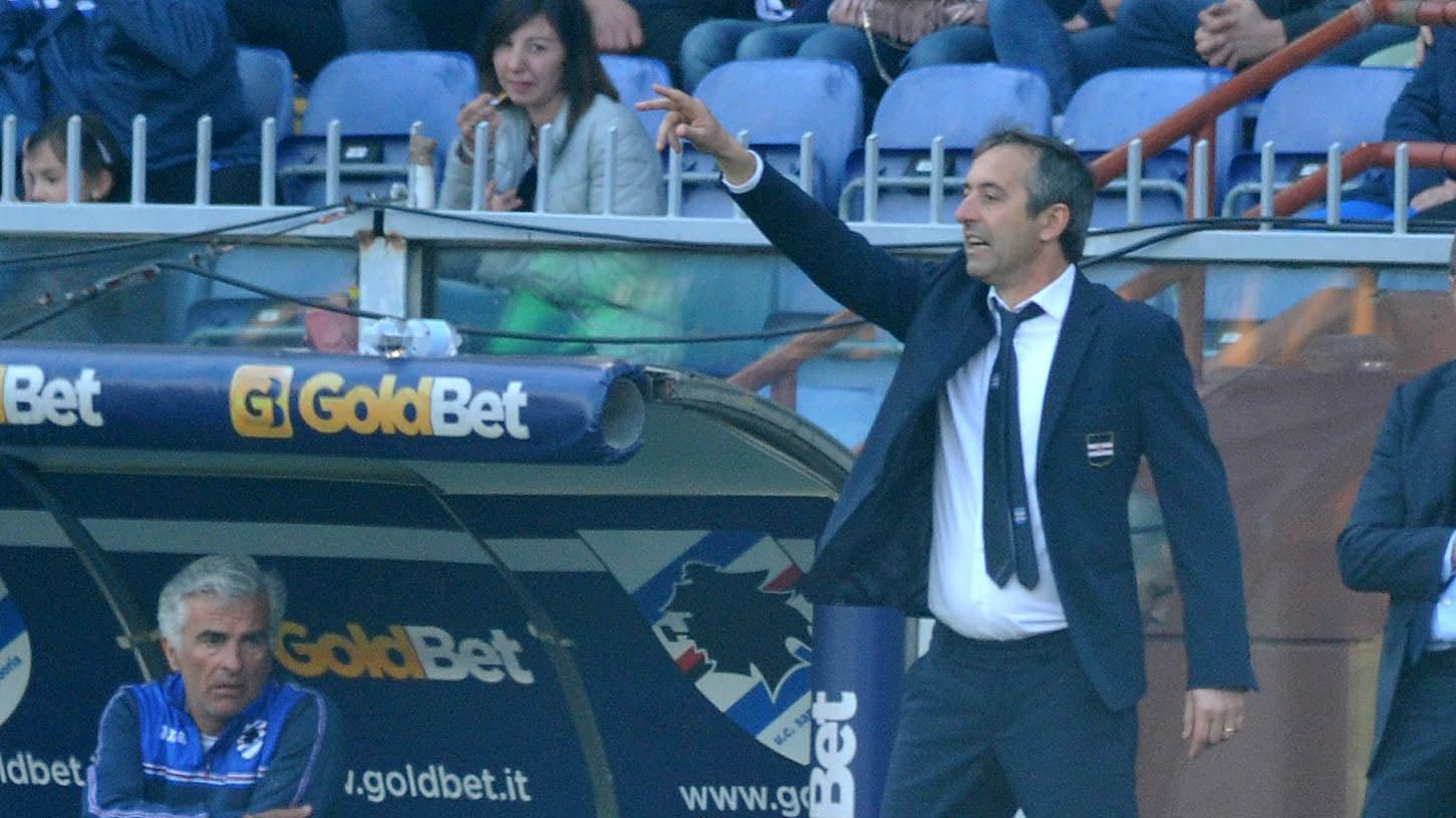 Sampdoria Swansea