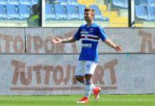 linetty sampdoria