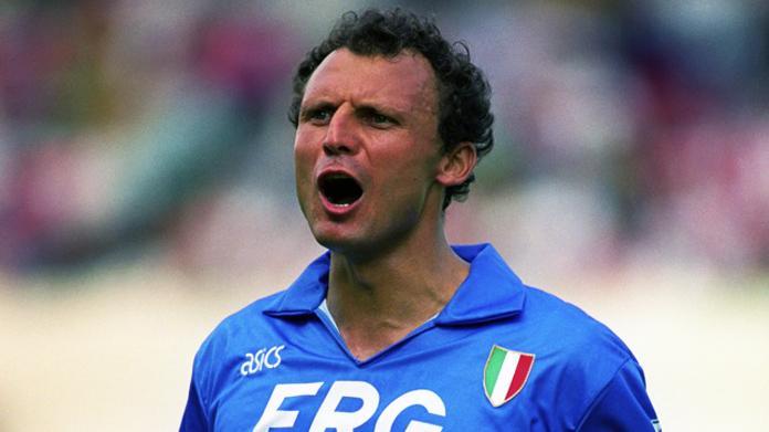 Pietro Vierchowod Sampdoria