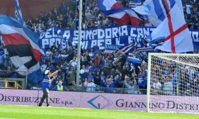 Sampdoria Strimpelli