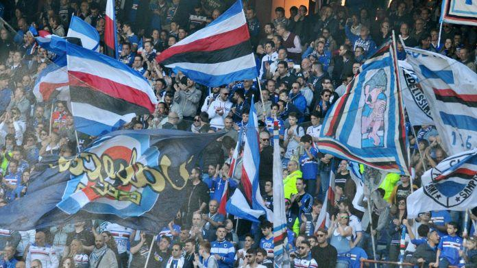 Colley Sampdoria