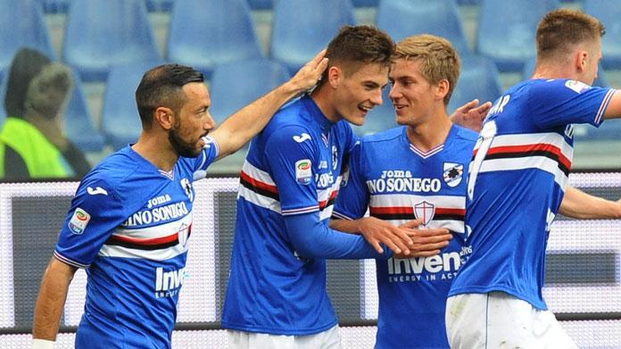 Sampdoria Calciomercato