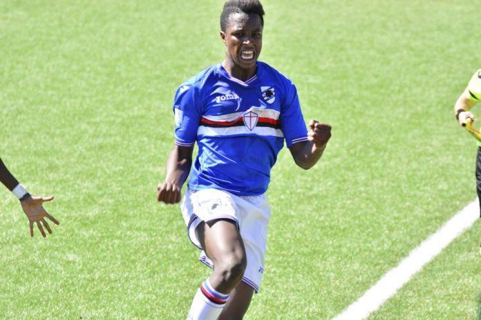 Baldé Sampdoria