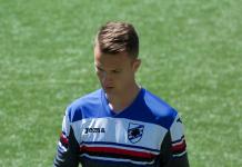 Baumgartner Sampdoria