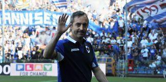 Sampdoria giampaolo