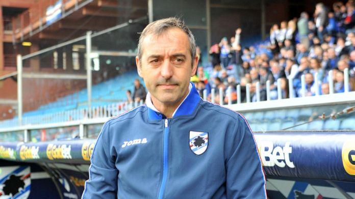 Giampaolo Sampdoria