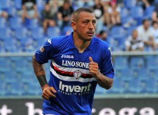 Palombo sampdoria derby