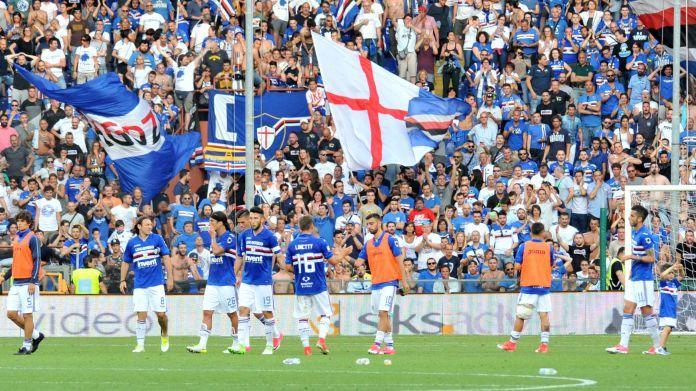 Foggia Sampdoria