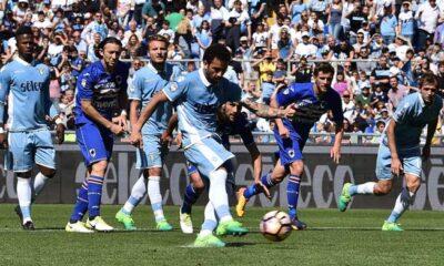 Lazio streaming