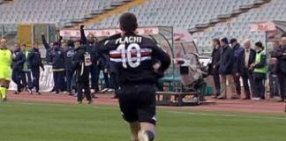 Flachi Lazio-Samp 2005