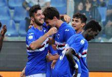 Sampdoria-Empoli