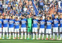 Sampdoria Hellas Verona