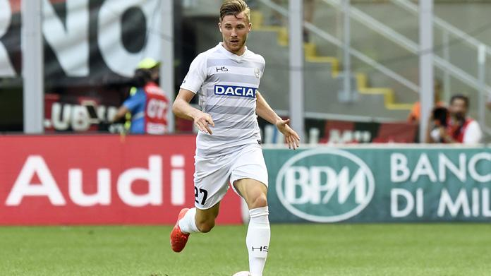 Widmer Sampdoria