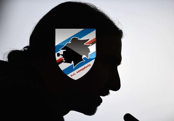 Ibrahimovic Samp
