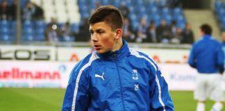 Sampdoria Kownacki