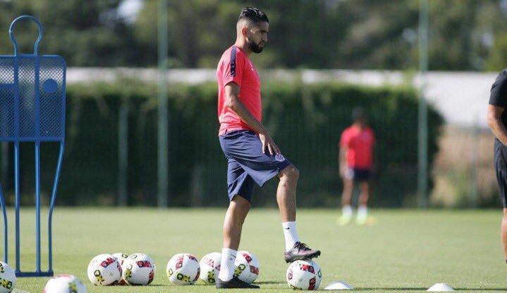 Boudebouz Sampdoria