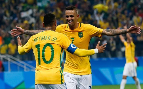 Luan Brasile