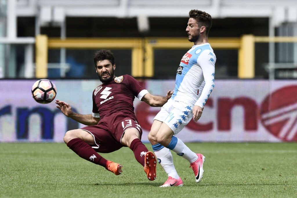 Sampdoria a un passo da rossettini l 39 agente ammette si for Priolo arredamenti torino