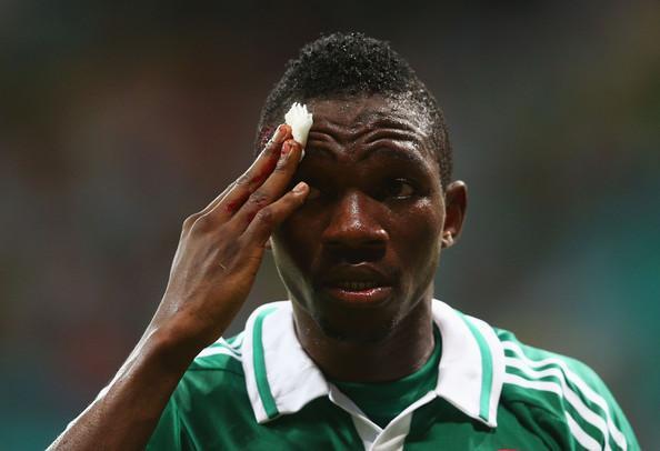 Omeruo Nigeria