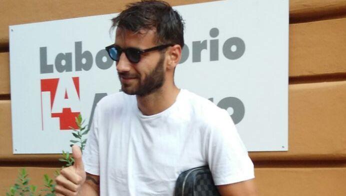 Ferrari Sampdoria