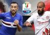 Sampdoria Foggia convocati