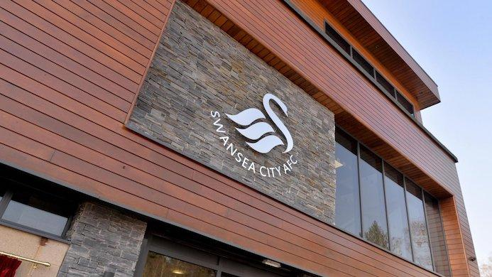 Swansea Sampdoria