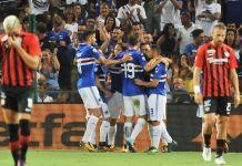 Sampdoria Foggia