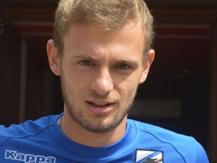 De Vitis Sampdoria