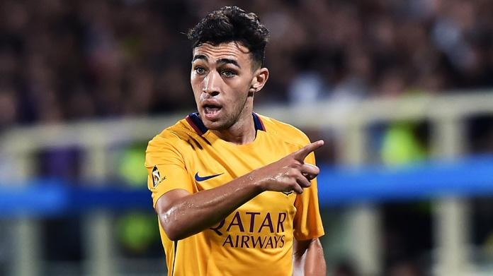 Munir Sampdoria