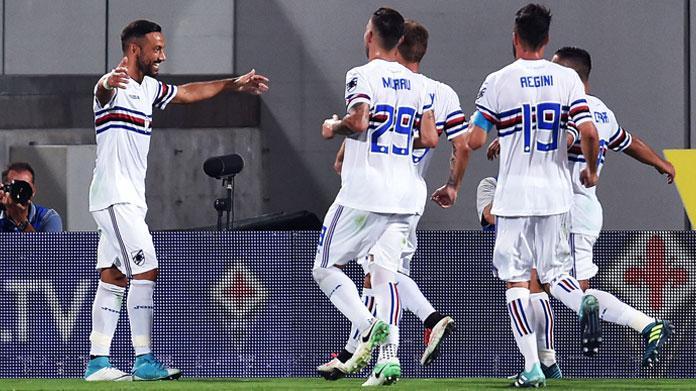 Torino sampdoria 2 2 sintesi e tabellino samp news 24 for Priolo arredamenti torino
