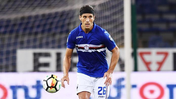 Sampdoria Silvestre