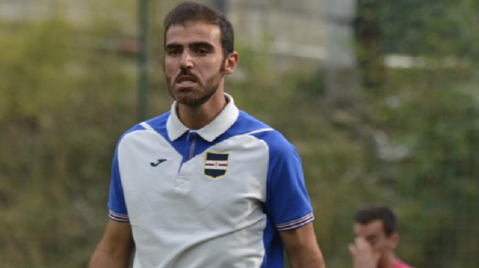 augusto sampdoria giovanili u15