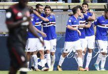 Sampdoria Crudeli