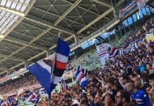 Sampdoria Arezzo