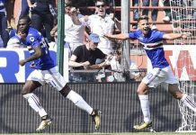 Sampdoria Milan ramirez