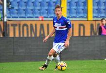 Praet Sampdoria