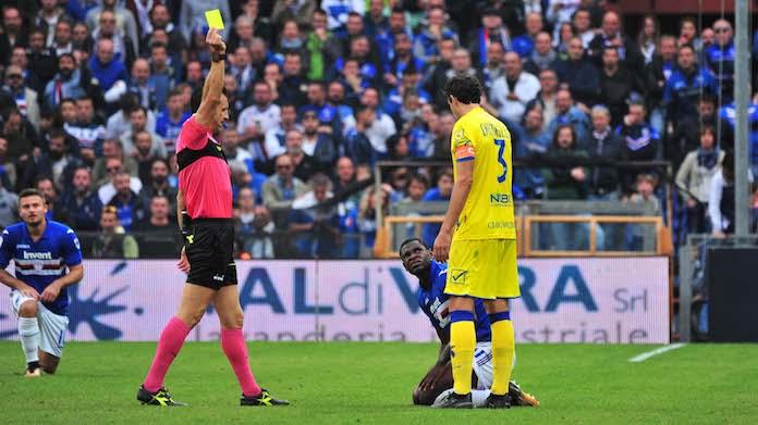 Sampdoria, Bereszynski: