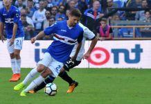 Bereszynski Sampdoria