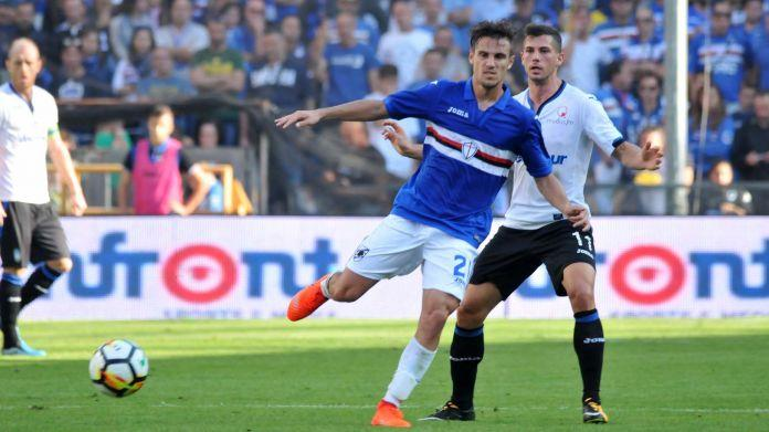 Verre Sampdoria