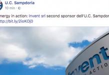 Sampdoria Invent