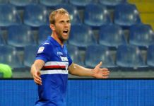 strinic sampdoria