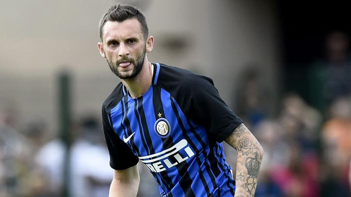 brozovic inter-sampdoria